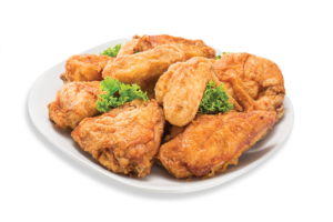 Genuine Broaster Chicken 8pc chicken